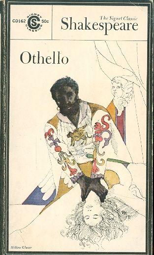 othello the moor of venice essay