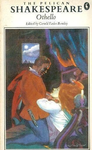 Othello as the tragic hero in william shakespeares othello the moor