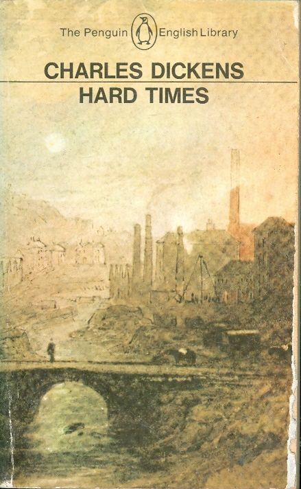 Social Criticism And Symbolic Strategies In Charles Dickens Hard