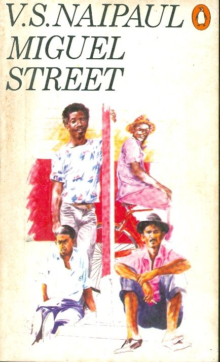 themes in miguel street Compare and contrast beka lamb and miguel street  most writers of the caribbean have been preoccupied by particular themes and have adhered to mutual tracks.