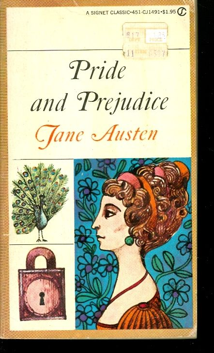 literary devices in pride and prejudice