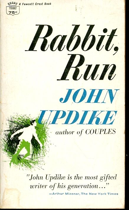 the life and works of john hoyer updike