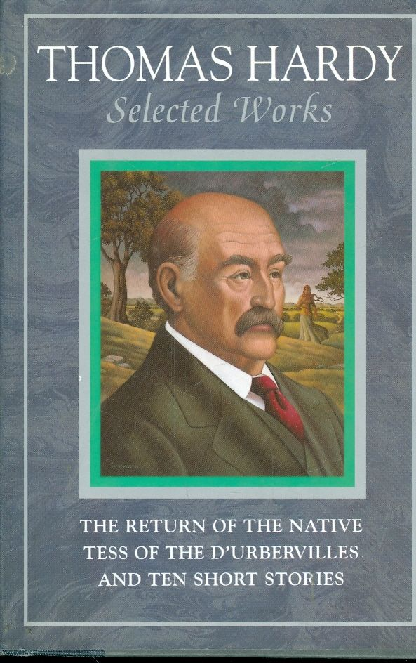 ìthe workboxî by thomas hardy essay West country english is one of the english language varieties and accents used by much of the native population of south west england, the area sometimes popularly known as the west country.